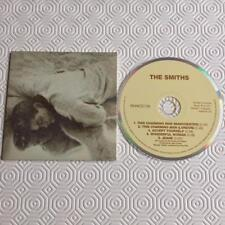 The Smiths CD Single Card Sleeve This Charming Man / Accept Yourself / Wonderful