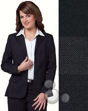 Wool Blend Business Coats & Jackets for Women