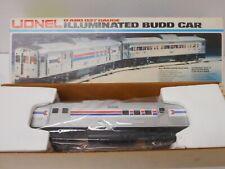 Lionel 6-8871 AMTRAK RDC-4 Dummy Baggage/Mail Car O GAUGE
