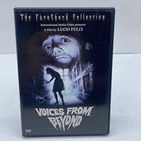 Voices From Beyond (DVD, 2001)
