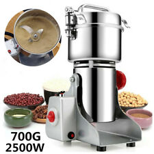 700g Electric Grains Spices Hebals Cereal Dry Food Grinder Machine Mill Grinding