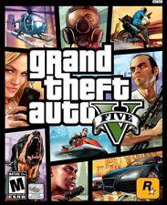 Grand Theft Auto V (GTA 5) XBOX 360 NEU CHEATS