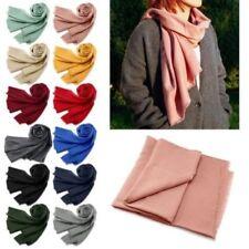 Cashmere Blend Oversize Scarves & Wraps for Women
