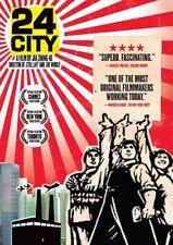 24 City [New DVD]