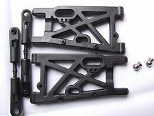 KYOSHO INFERNO GT 2 VE race spec, MP7.5 NEW REAR SUSPENSION ARMS, IF234 b