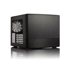 Fractal Design Node 804 Case With 3 120mm Silent Series R2 Fans