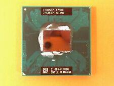 INTEL CORE 2 DUO T7300 CPU SLAMD PROCESSOR 2.0 GHz / 4M / 800 MHz / TESTED