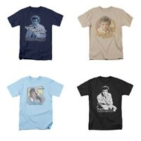Columbo T-Shirts 4 Great Designs Officially Licensed TV Show Tees NEW