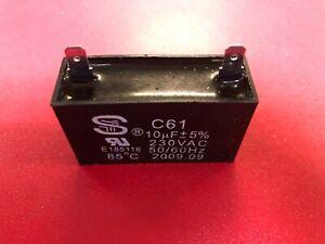 Genuine KitchenAid Microwave Capacitor 8206080