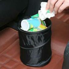Car Trash Can Waterproof Auto Garbage Can Portable Trash Storage Bag Trash Can