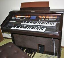 Technics Sx Ga3 Organ
