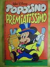 I CLASSICI DI WALT DISNEY 2° SERIE 1984 N° 96 B TOPOLINO PREMIATISSIMO ( A 11 )