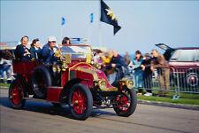 652034 Red Dedion Bouton 1904 A4 Photo Print