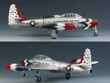 SkyMax Models SM6004 Republic F-84G Thunderjet US Air Force THUNDERBIRDS 1954.