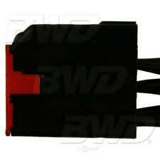 Radio Power Connector BWD PT1650