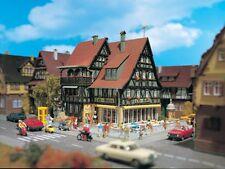 SH Vollmer 43695  Café Bistro Bausatz 3695 Fabrikneu
