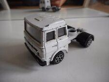 Polistil Fiat 170 Truck in White
