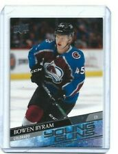 2020-21 Upper Deck Series 1 and 2 Young Guns Singles You Pick From List
