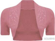 Pulls et cardigans rose coton pour femme taille 38