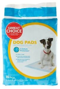 Grreat Choice Training Pads