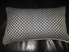 Romo/Kirkby Dessign Chain Nightshadow cushion cover