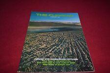 John Deere The Furrow Magazine April 1973 Dealer Brochure DCPA6