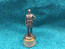 Franklin Mint Civil War Chess Piece- Confederate King - General Robert E Lee