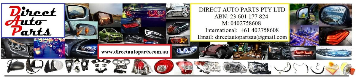 DIRECT AUTO PARTS PTY LTD