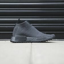 Adidas NMD CS1 size 10.5 Triple Black. TGWO. GOOD WILL OUT. BB5994. ultra boost