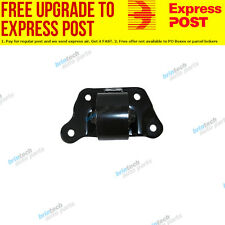Sep | 2007 For Mitsubishi Lancer CH 2.4 litre 4G69 Auto Left Hand Engine Mount