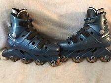 Ridell Risport Inline Skates Mens Size 12
