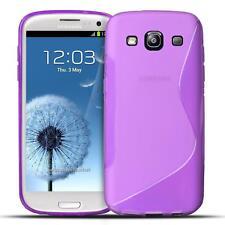 Case Samsung Galaxy S3 Neo Case Silicone Cover Pouch Case