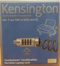 Kensington® Combination Laptop Lock OEM Original
