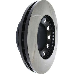 StopTech Slotted Sport Brake Rotor - st126.66032SR