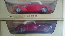 models of yesteryear Y 18 - 1  Cord  Set 7