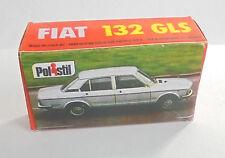 REPRO BOX POLISTIL RJ 15 FIAT 132 GLS