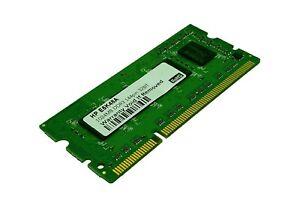 E5K48A HP 1GB x32 144-pin (800 MHz) DDR3 SODIMM