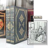 TOM JONES - Franklin Library - Henry Fielding - Great Books Western World ORNATE