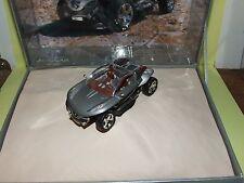 PEUGEOT BUGGY HOGGAR 2003 CONCEPT CAR NOREV 1:43 Coffret