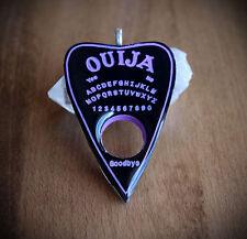 Pastel Purple Planchette Ouija Necklace Grunge/Emo/Occult/Goth/Alt/Lolita/Pastel