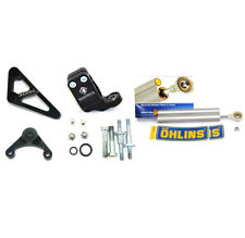 Ducabike Ducati Hypermotard 821 939 SP Ohlins Steering Damper Kit