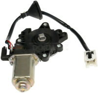 Power Window Motor Front Right Dorman 742-512