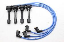 MAXX 614B Performance Spark Plug Wires Acura Honda B16A2 B16A3 B17A1 B18C1 B18C5