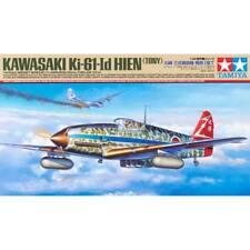 Tamiya 1/48 Kawasaki Ki-61-Id Hien (Tony) TAM61115
