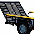 Lift 2 Sided Tailgate Safety Utility Trailer Gate & Ramp Lift Assist System NEW