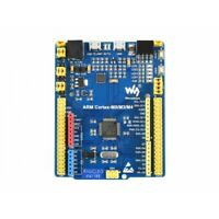 Waveshare XNUCLEO-F411RE Starter Kit STM32F411RET6 Cortex-M4 Development Board