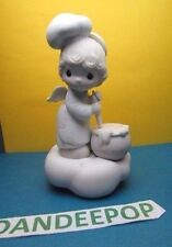 Precious Moments Enesco Taste And See That The Lord Is Good 1982 E9274 Olive