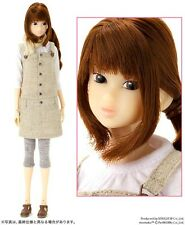 Sekiguchi Petworks Momoko Doll Skip to the Sunlight Through the Trees Beige Ver.