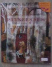 PRINCES'SES ETES VOUS LA ? Livre   CD ED. LE SABLIER