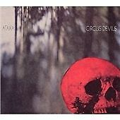 Circus Devils - Ataxia (2008) - CD Digipak